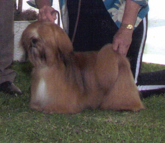 Champion Female
